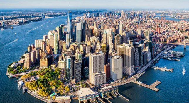 Despite warnings, New York real estate isn't in freefall